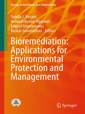 cover image of Bioremediation