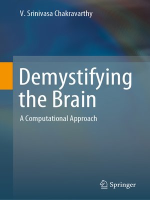 cover image of Demystifying the Brain