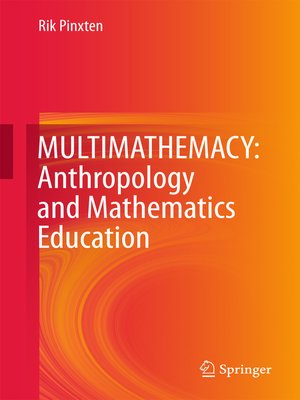 cover image of MULTIMATHEMACY