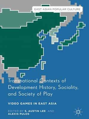 cover image of Transnational Contexts of Development History, Sociality, and Society of Play