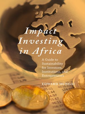 cover image of Impact Investing in Africa