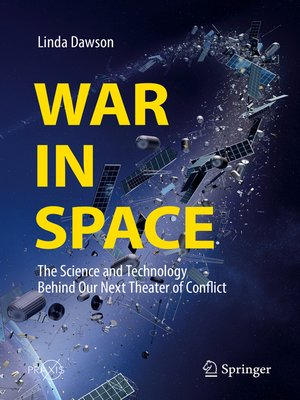 cover image of War in Space
