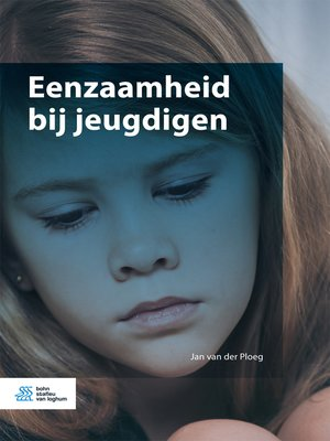 cover image of Eenzaamheid bij jeugdigen