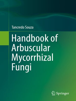 cover image of Handbook of Arbuscular Mycorrhizal Fungi