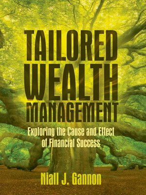 cover image of Tailored Wealth Management
