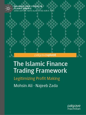 cover image of The Islamic Finance Trading Framework