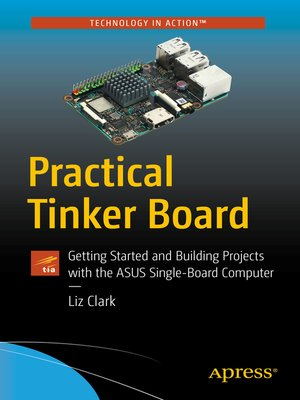cover image of Practical Tinker Board