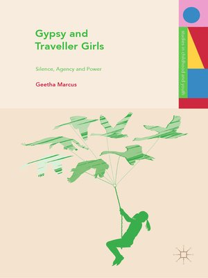 cover image of Gypsy and Traveller Girls