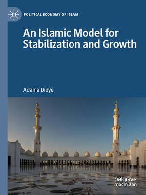 cover image of An Islamic Model for Stabilization and Growth