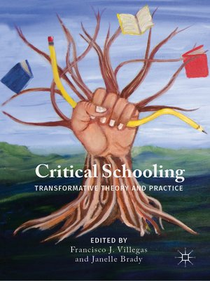 cover image of Critical Schooling