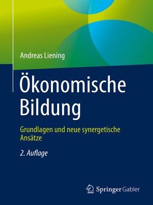 cover image of Ökonomische Bildung