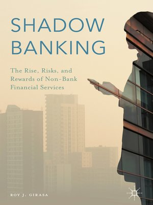 cover image of Shadow Banking