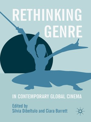 cover image of Rethinking Genre in Contemporary Global Cinema