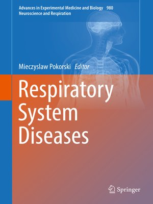cover image of Respiratory System Diseases