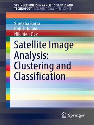 cover image of Satellite Image Analysis