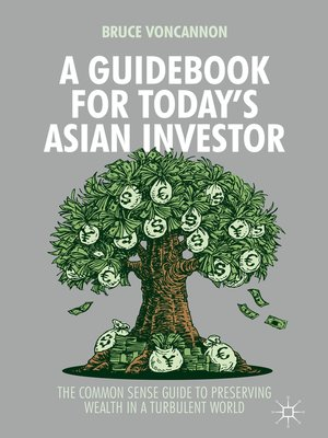 cover image of A Guidebook for Today's Asian Investor