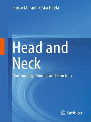 cover image of Head and Neck