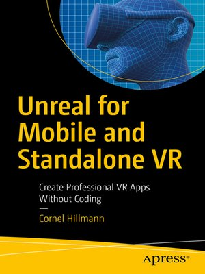 cover image of Unreal for Mobile and Standalone VR