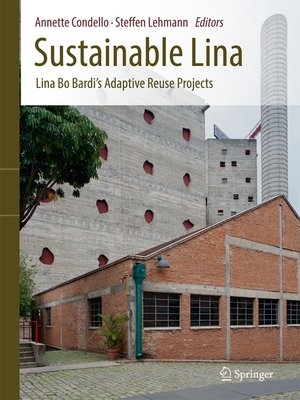 cover image of Sustainable Lina