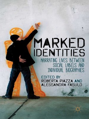 cover image of Marked Identities