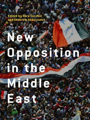 cover image of New Opposition in the Middle East