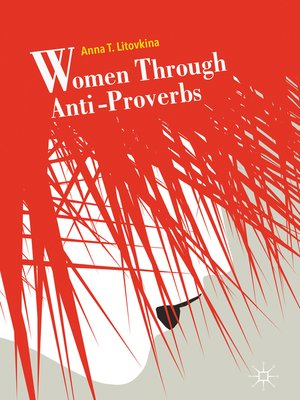 cover image of Women Through Anti-Proverbs
