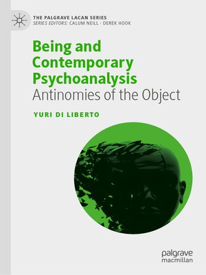 cover image of Being and Contemporary Psychoanalysis