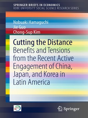 cover image of Cutting the Distance