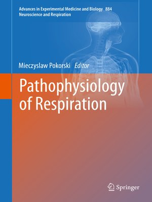 cover image of Pathophysiology of Respiration