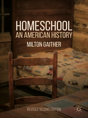 cover image of Homeschool