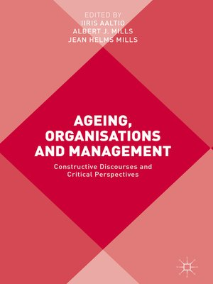 cover image of Ageing, Organisations and Management