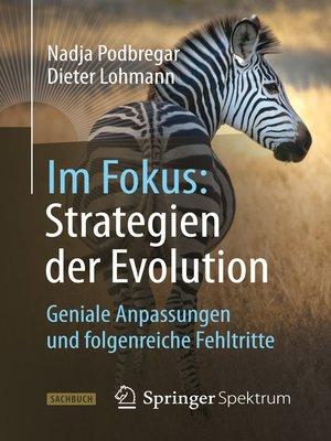 cover image of Im Fokus