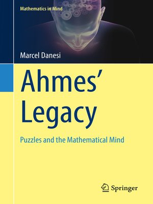 cover image of Ahmes' Legacy