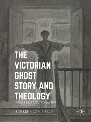 cover image of The Victorian Ghost Story and Theology