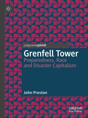 cover image of Grenfell Tower