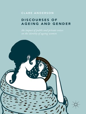 cover image of Discourses of Ageing and Gender
