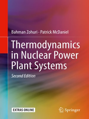 cover image of Thermodynamics in Nuclear Power Plant Systems
