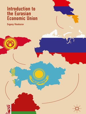 cover image of Introduction to the Eurasian Economic Union
