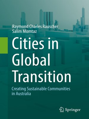 cover image of Cities in Global Transition