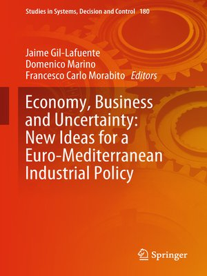 cover image of Economy, Business and Uncertainty