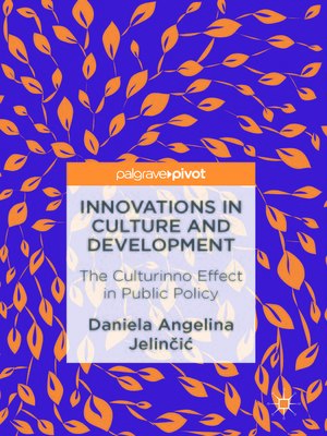 cover image of Innovations in Culture and Development
