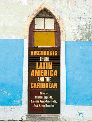 cover image of Discourses from Latin America and the Caribbean