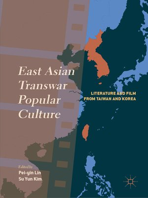 cover image of East Asian Transwar Popular Culture