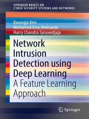 cover image of Network Intrusion Detection using Deep Learning