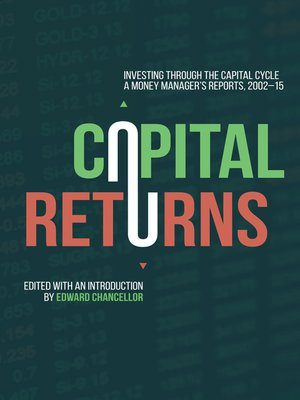 cover image of Capital Returns