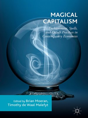 cover image of Magical Capitalism