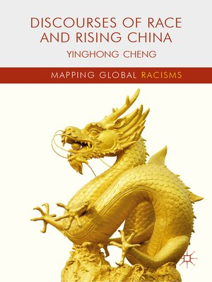 cover image of Discourses of Race and Rising China