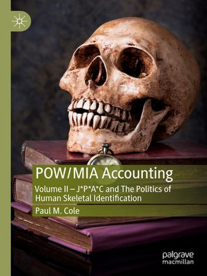 cover image of POW/MIA Accounting