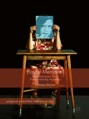 cover image of Playful Memories