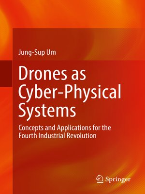 cover image of Drones as Cyber-Physical Systems